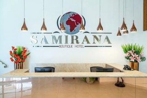 Samirana Boutique Hotel