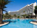 Hotel Melia Gorriones recenzie