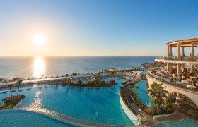 Atrium Prestige Thalasso Spa & Villas recenzie