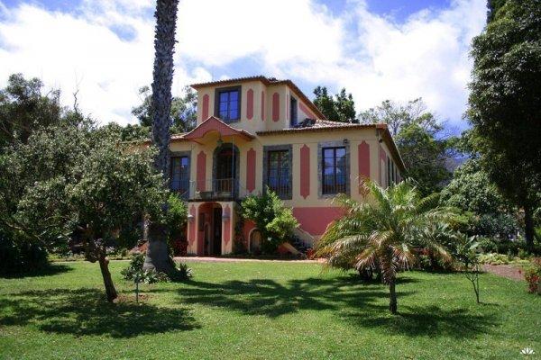Quinta Splendida - Wellness & Botanical Garden