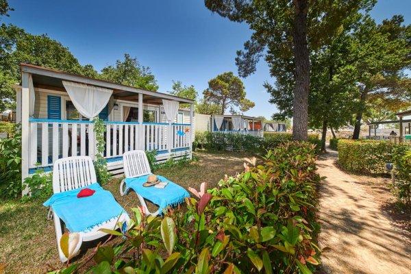 Lanterna Premium Camping Resort By Camping Adria