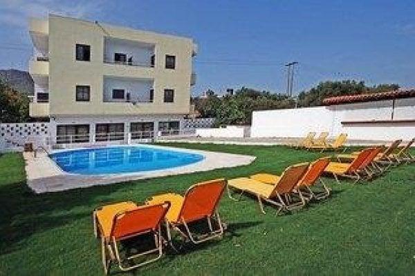 Mastorakis Hotel