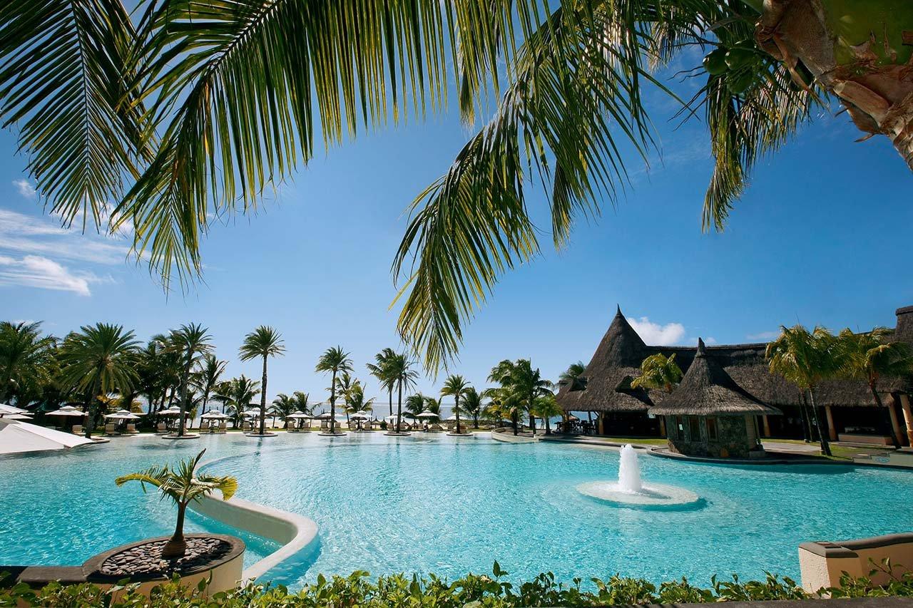 LUX* Belle Mare Hotel & Villas