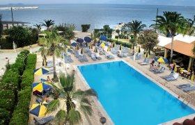 Angela Beach Hotel & Appartments recenzie