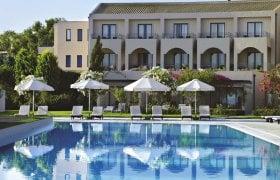 Atlantica Eleon Grand Resort & Spa recenzie