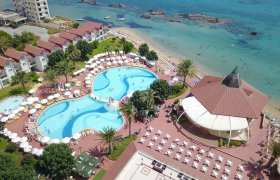 Salamis Bay Conti Resort Hotel & Casino recenzie