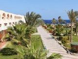 Hotel Three Corners Sea Beach Resort recenzie