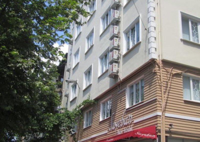 Hotel Sayeban