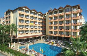 Hotel Riviera Zen recenzie