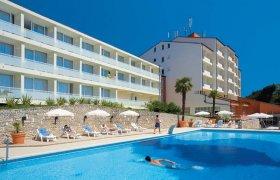 Allegro Sunny Hotel by Valamar recenzie
