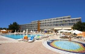 Arena Hotel Holiday recenzie