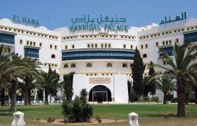 El Hana Hannibal Palace recenzie