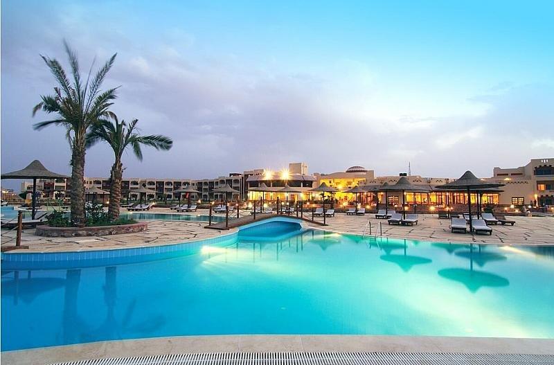Jolie Beach Resort Marsa Alam