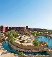 Mövenpick Resort Tala Bay Aqaba