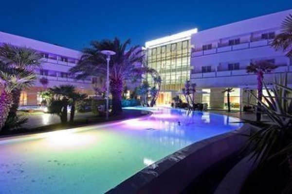 Regiohotel Manfredi Wellness & Resort