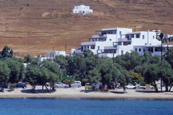 Hotel Aloni