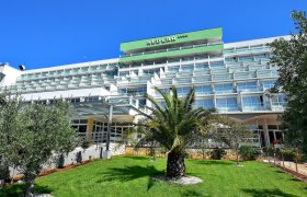 Maslinica Hotels & Resorts - Hotel Hedera recenzie
