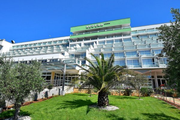 Maslinica Hotels & Resorts - Hotel Hedera