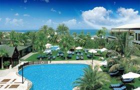 Dubai Marine Beach Resort Spa recenzie