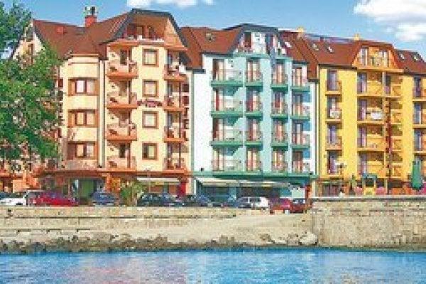 Saint George Hotel & Spa