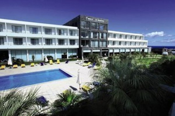 Vale Do Navio Hotel & Acorsonho Apartamentos Turisticos