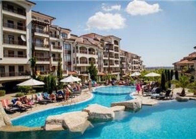 Vineyards Resort & Spa