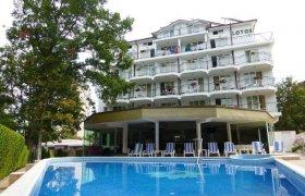 Hotel Lotos recenzie