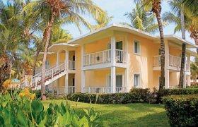 Hotel Riu Taino recenzie