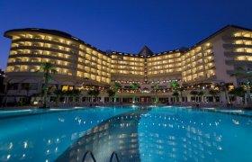 Saphir Resort & Spa recenzie