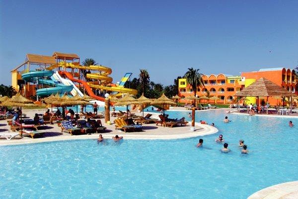 Caribbean Monastir By Magic Hotels