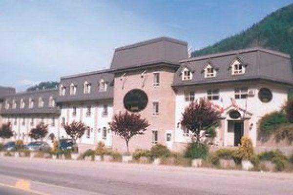 Prestige Inn Nelson
