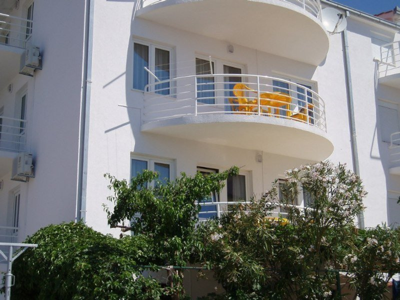 Apartments Papic