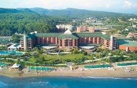 Hotel Suntopia Pegasos Resort recenzie