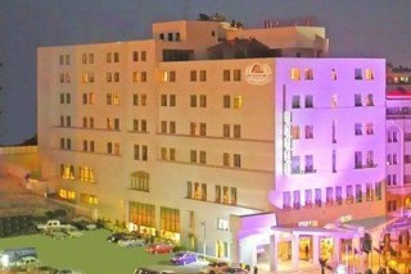 Al Fanar Palace
