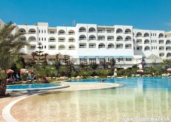 Aziza Beach Golf & Spa