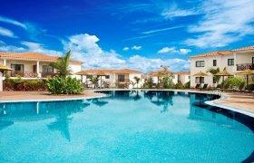 Melia Tortuga Beach Resort & Spa recenzie