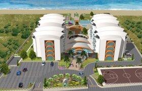 Notion Kesre Beach & Spa recenzie