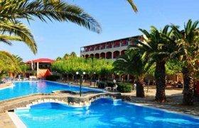 Hotel Mare Monte Beach recenzie