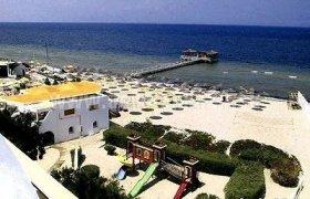 Alassio Hotel & Thalasso recenzie