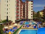 Club Big Blue Suite Hotel recenzie