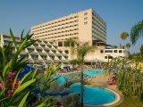 St Raphael Resort recenzie