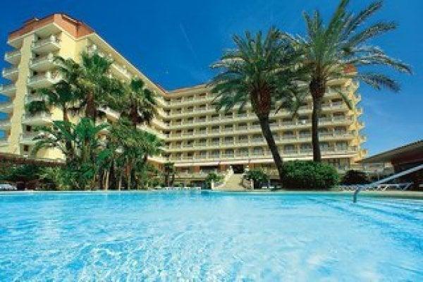 Aqua Silhouette & Spa Erwachsenenhotel Ab 16 Jahren