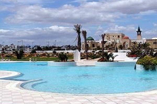 Jaz Saphir Palace