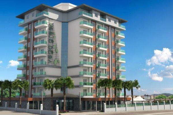 Vega Green Apart Hotel