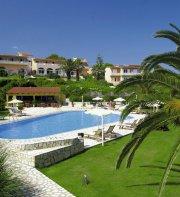 Ibiscus Hotel Corfu