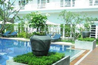 Amber Angkor Villa Hotel & Spa