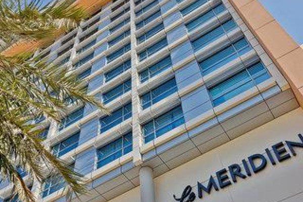 Le Meridien Bahrain City Center