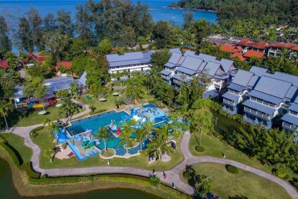 Khao Lak Emerald Beach Resort & Spa