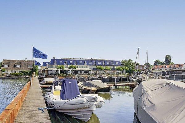 Fletcher Hotel Loosdrecht-Amsterdam