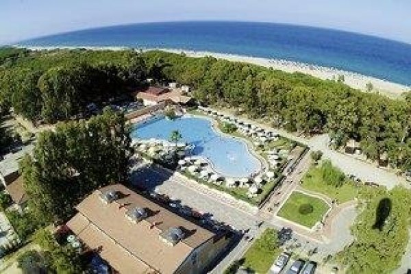 Salice Club Resort - Hotel